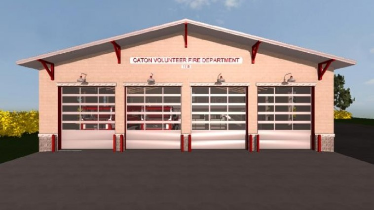 Caton Fire Department
